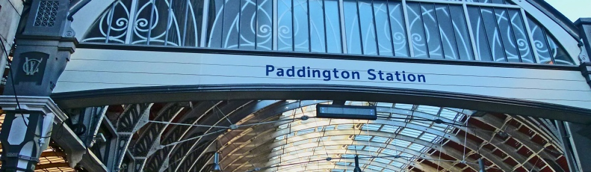Paddington Train Station Taxi Services
